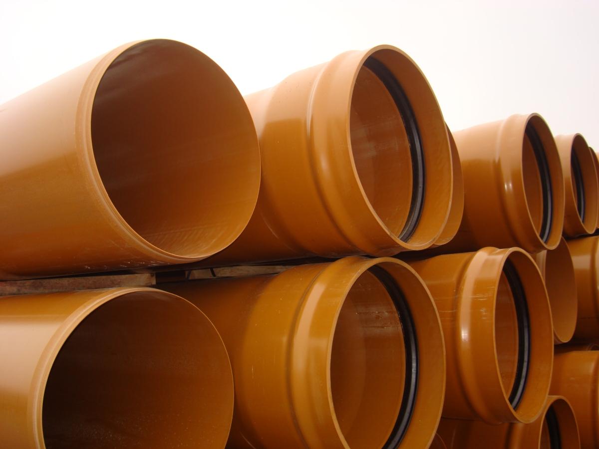 tubos estructurados multicapa estrunil de pvc u plomyplas. Black Bedroom Furniture Sets. Home Design Ideas